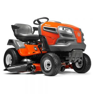 Husqvarna YTA24V48 24V Fast Continuously Variable Transmission Pedal Tractor Mower