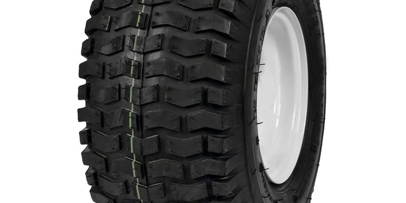 Kenda K358 Turf Rider Lawn and Garden Bias Tire