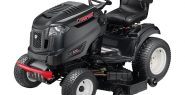 Troy-Bilt Super Bronco XP 25HP 54-Inch FAB Deck Electric Start Lawn Tractor